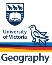 UVic Geography